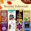Editura Herald: 30% reducere la Noutăți Editoriale