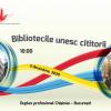 Activitate profesională comună între bibliotecari de pe ambele maluri ale Prutului