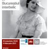 Atmosfera Bucureștiului interbelic recreată prin costume, accesorii vestimentare și fotografie, la Palatul Suțu