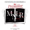 Festivitatea de decernare a premiilor MNLR