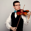 Live de la Sala Radio: Mozart pe vioara Stradivarius Elder-Voicu și Beethoven pe vioara lui Enescu
