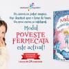 """""""Andrei și Regatul Sferelor Albe"""", un roman de debut în curs de apariție"""
