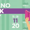 Literatura română prezentă în cadrul Festivalului BOOKCITY, 2020 Milano