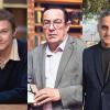 Nicolae Manolescu-Apolzan și Varujan Vosganian au pierdut definitiv apelurile pentru recunoașterea calității lor de reprezentanți legali ai Uniunii Scriitorilor din România