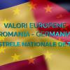 """""""Valori europene România  – Germania. Orchestrele Naţionale de Tineret """"– un film original difuzat în premieră online"""