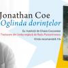 """Jonathan Coe, unul dintre cei mai apreciaţi scriitori britanici contemporani, în colecția """"Junior"""""""