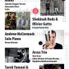 Transilvania Jazz Festival 2020 – online