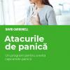 """David Carbonell, în cartea """"Atacurile de panică"""": Evitarea – cel mai dificil obstacol în vindecarea atacurilor de panică"""