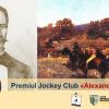 Premiul Jockey Club «Alexandru Plagino», la Hipodromul de la Ploiești