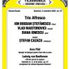 """Anul Beethoven la Filarmonica """"George Enescu"""" Trio Affresco și șapte dintre simfoniile beethoveniene"""