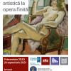 """Capodopere ale artei românești vor fi expuse la Palatul Suțu sub genericul  """"De la anatomia artistică la opera finită"""""""