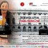 R)EVOLUȚIA TABLOURILOR. Actorii TNB spun poveștile lucrărilor împușcate în decembrie 1989