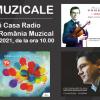 Cadouri muzicale: albumele Editurii Casa Radio transmise la Radio România Muzical