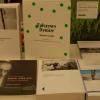 RECORD. Peste 100 de volume semnate de autori români vor fi  traduse cu  sprijinul ICR, în anul 2021