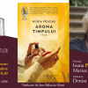 "Lansare de carte #online: ""Aroma timpului"" de Núria Pradas"