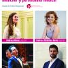 Recital de arii și duete dedicat medicilor și personalului medical din România