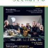 Revista de artele spectacolului Scena.ro împlinește 12 ani de existență și 50 de numere publicate