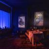 MECENA.ART. Cum au reușit patru tineri să transforme un depozit într-o galerie de artă