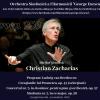 De ziua lui Beethoven, Christian Zacharias susține un program integral dedicat marelui compozitor, în stagiunea online