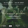 """Pictorul Casei Regale, Ruisdael de România, expus la Arbor.art.room, """"cucereşte"""" şi realitatea virtuală"""