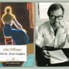 """Un nou roman de John Williams, autorul capodoperei """"Stoner"""", în Biblioteca Polirom: """"Nimic, doar noaptea"""""""