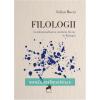 """""""Filologii (instituționalizarea studiului literar în Europa)"""", de Iulian Bocai"""