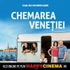 """Premieră online: comedia ,,Chemarea Veneției"""""""