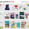 Cele mai vândute titluri ale Grupului Editorial ALL în 2020