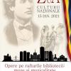 """Ziua Culturii Naționale – """"Opere pe rafturile bibliotecii: muze și muzicalitate"""""""