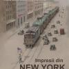 "O expoziție de Florian Doru Crihană: ""Impresii din New York"""