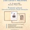 """Proiectul cultural """"Arhiva de arhitectură: Corpul Arhitecților"""""""