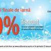 Reduceri finale de iarnă @ website-ul editurii Tracus Arte