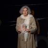 Teatru cu Maia Morgenstern și documentar despre Constantin I. Karadja,  de Ziua Comemorării Victimelor Holocaustului, la ICR Stockholm