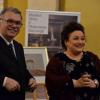 """Prelungirea perioadei de vizitare a expoziției """"Leontina Văduva și marile scene ale lumii"""""""