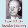 """""""Calvarul pe care l-a îndurat Lucian Blaga, vreme de trei ani, timp în care a lucrat din greu la traducerea lui Faust"""""""