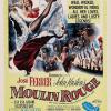 """Un film de referinţă la Telecinemateca: """"Moulin Rouge"""""""