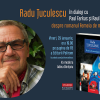 """Lansare online: Radu Țuculescu, """"Femeia de marțipan"""""""