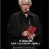 """Recitindu-l pe Eminescu"" la Teatrul Național ""Marin Sorescu"""