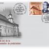"""Emisiunea de mărci poștale """"150 de ani de la prima serbare a românilor de pretutindeni"""""""