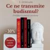 Ce ne transmite budismul? Învățături și practici cotidiene