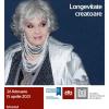 """O carieră de excepție, reflectată într-o expoziție eveniment la Palatul Suțu: """"Margareta Pâslaru. Longevitate creatoare"""""""