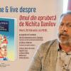 """Online & live despre romanul """"Omul din eprubetă"""" de Nichita Danilov"""