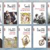 """Peste 500 de titluri publicate în """"Top 10+"""", una dintre cele mai rîvnite colecții ale Editurii Polirom"""