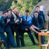 """""""Escadronul 30 3""""- povestea celui mai faimos escadron de luptă aeriană – la TVR1"""