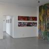 """Finisajul expoziţiei """"Jurnal de introspecţie V"""", la Artoteca Bibliotecii Metropolitane Bucureşti"""