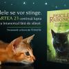 """Campanie de precomenzi pentru cartea 23 din """"Pisicile Războinice"""""""