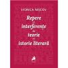 """O nouă apariție editorială: """"Repere și interferențe de teorie și istorie literară"""" , de Viorica Nișcov"""