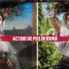 """Opere de artă, prezentate neconvențional în cadrul proiectului """"Actori de pus în ramă"""""""