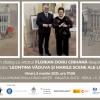 """Finisajul expoziției """"Leontina Văduva și marile scene ale lumii"""""""