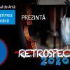 """Centrul Național de Artă """"Tinerimea Română"""" lansează RETROSPECTIVA VIDEO 2020"""